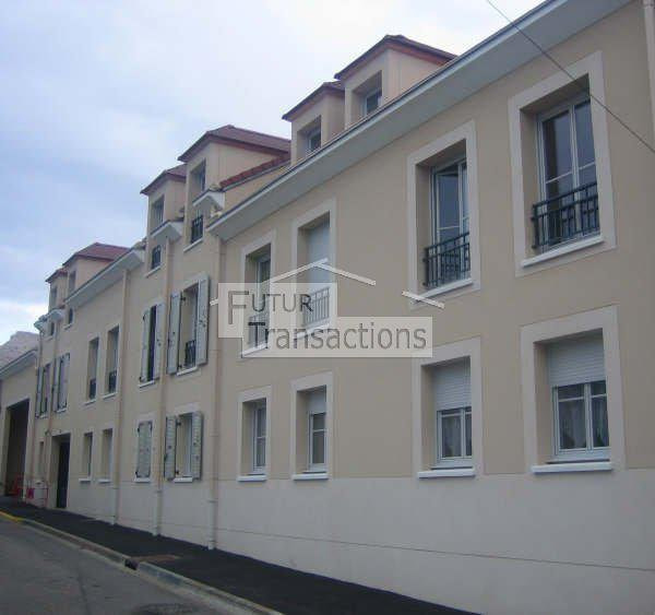 Vente appartement Limay 162000€ - Photo 3