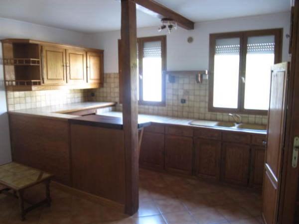 Rental apartment Boissy le cutte 695€ CC - Picture 4