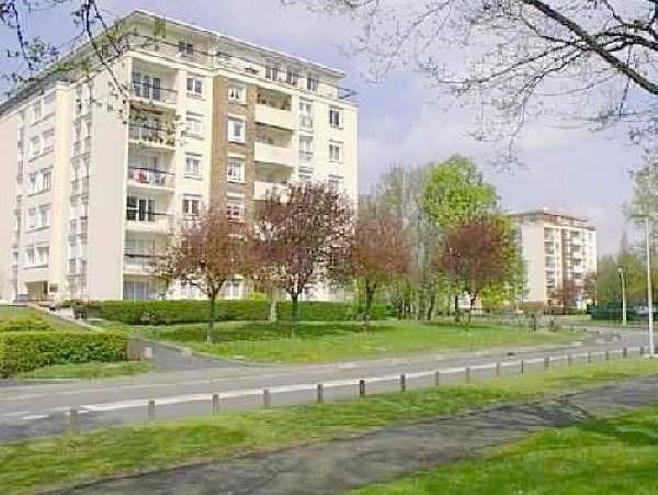 Vente appartement Maurepas 138500€ - Photo 1