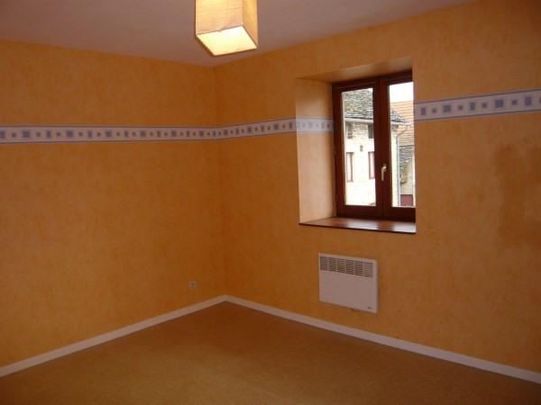 Rental house / villa Hieres sur amby 490€ CC - Picture 5