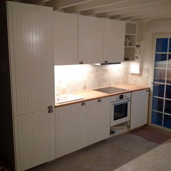 Location maison / villa Ouistreham 590€ CC - Photo 4