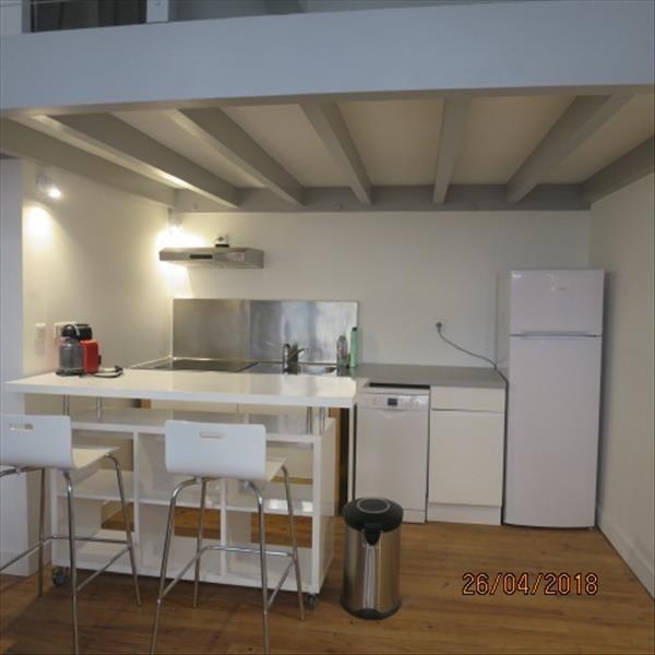 Alquiler  apartamento Bordeaux 825€ CC - Fotografía 4