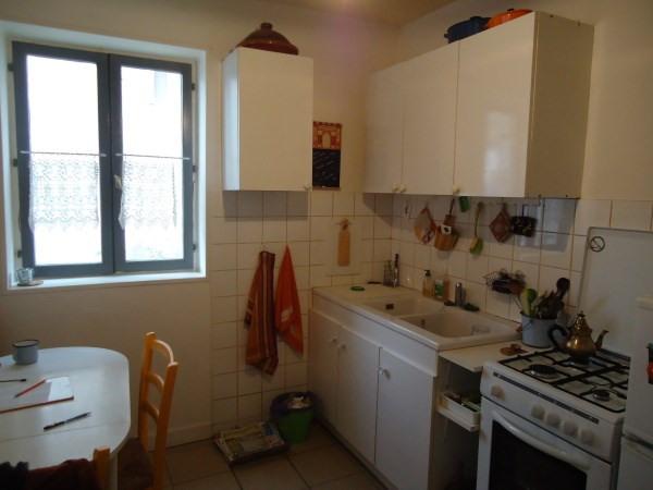 Rental apartment Pont de cheruy 495€ CC - Picture 2
