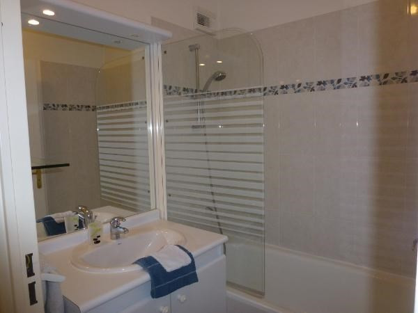Rental apartment Fontainebleau 1100€ CC - Picture 11