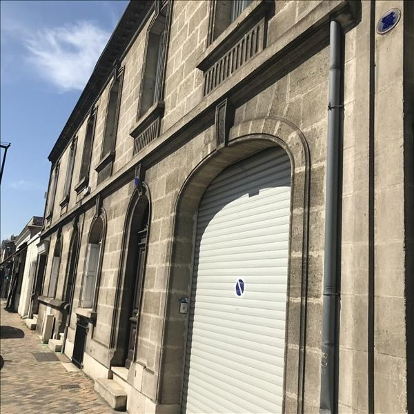 Vente de prestige maison / villa Bordeaux 669500€ - Photo 1