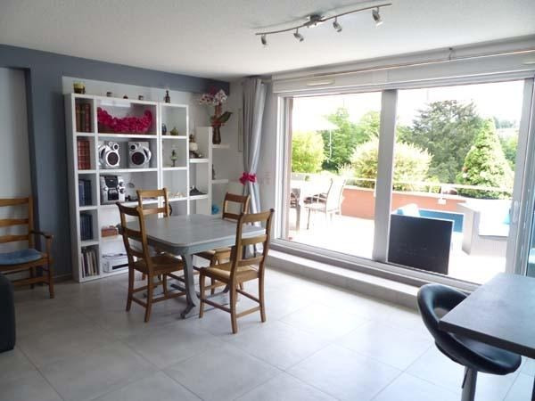 Sale apartment Rives sur fure 365 000€ - Picture 4
