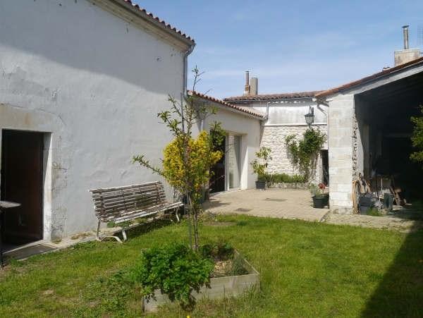 Sale house / villa Cozes 199500€ - Picture 4