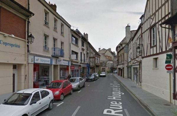 Location Boutique Provins 0