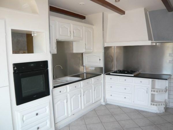 Rental apartment Chavanoz 885€ CC - Picture 2