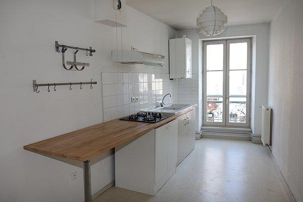 Vente appartement Agen 95000€ - Photo 1