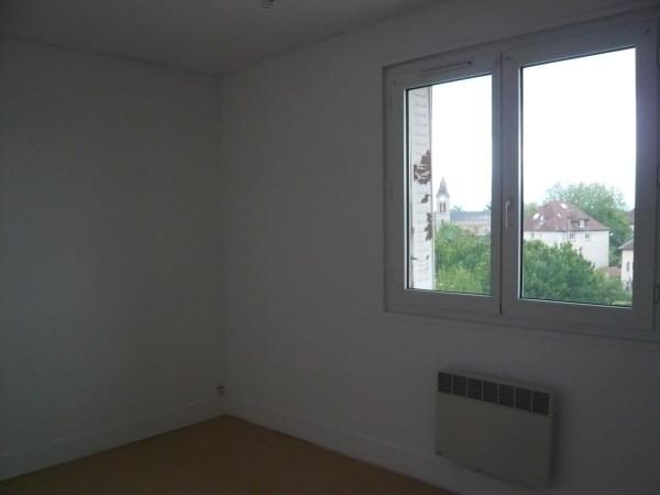 Rental apartment Pont de cheruy 550€ CC - Picture 3
