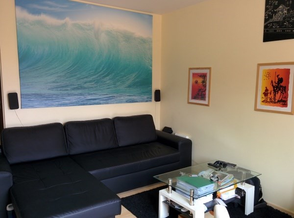 Rental apartment Leudeville 630€ CC - Picture 2
