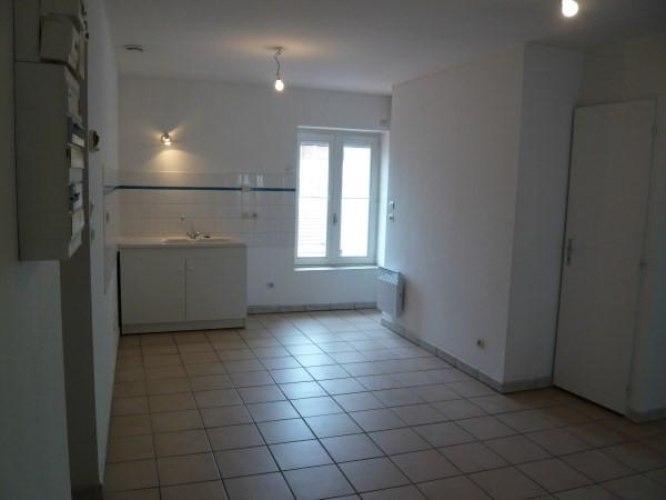 Rental apartment Pont de cheruy 470€ CC - Picture 3
