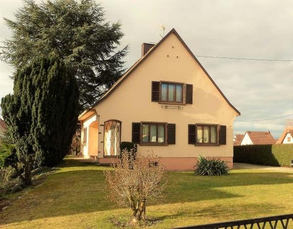 Vente maison / villa Offenheim 458925€ - Photo 1