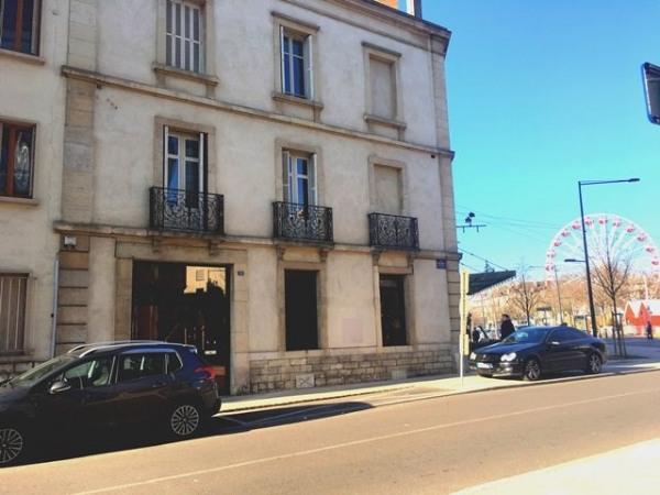 Location Local d'activités / Entrepôt Dijon 0