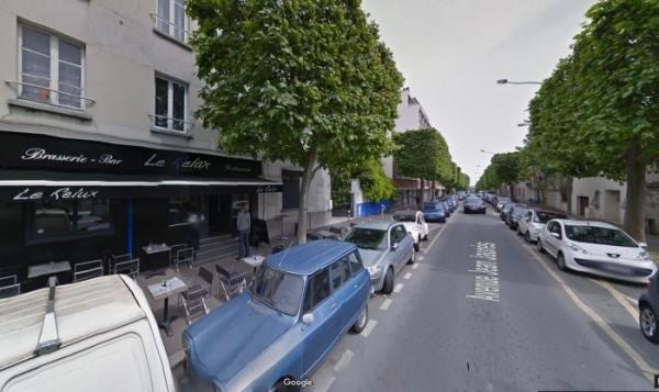 Fonds de commerce Café - Hôtel - Restaurant Arcueil 0
