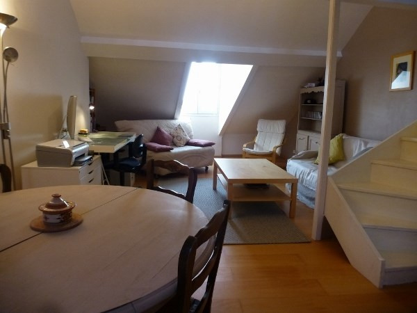 Location appartement Fontainebleau 815€ CC - Photo 13