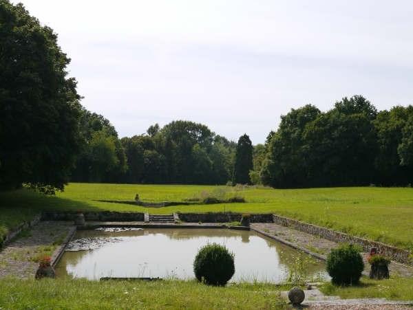Vente maison / villa Fontainebleau 1510000€ - Photo 2