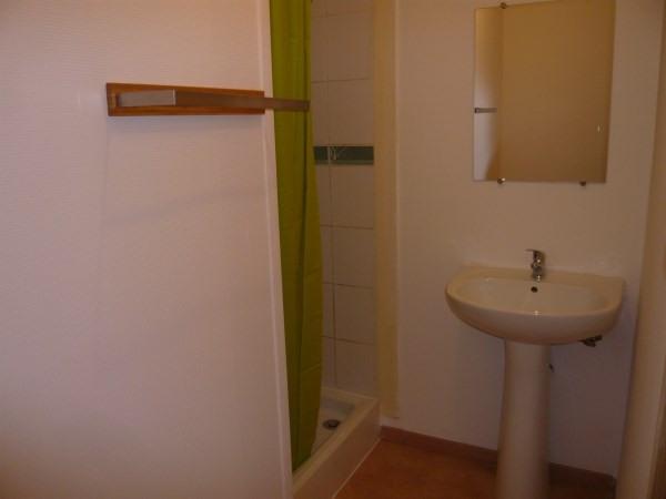 Rental house / villa Hieres sur amby 452€ CC - Picture 4