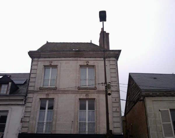 Produit d'investissement immeuble Vendôme 161045€ - Photo 1