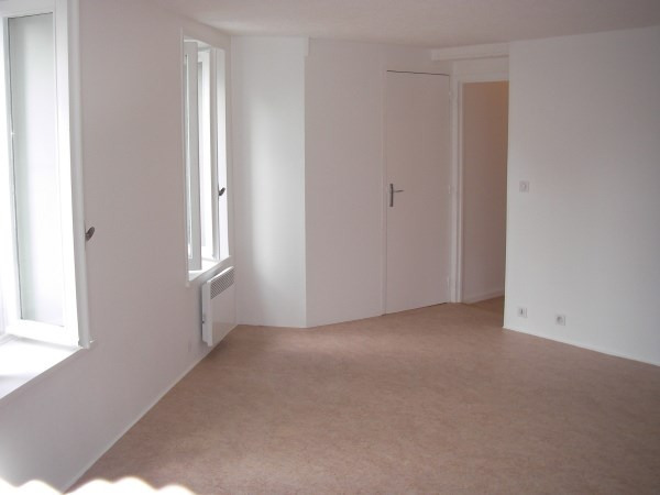 Location appartement Montalieu vercieu 465€ CC - Photo 1
