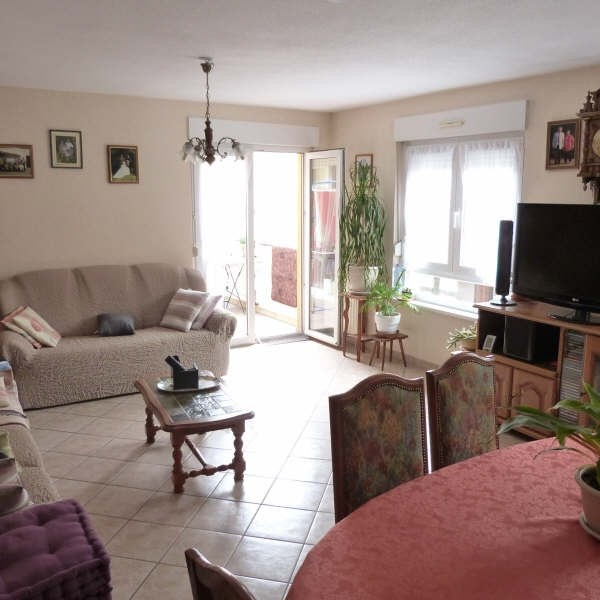 Sale apartment Haguenau 154 000€ - Picture 2