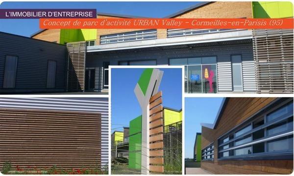 Vente Local d'activités / Entrepôt Cormeilles-en-Parisis 0