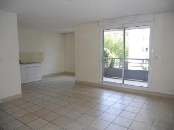 Location appartement Lyon 8ème 843€ CC - Photo 2