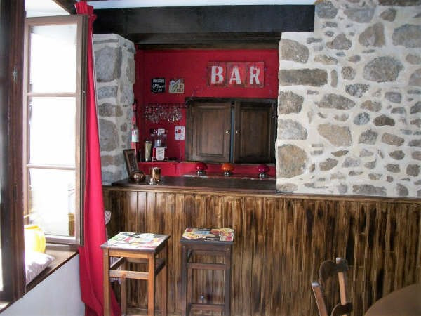 Sale house / villa St jean ligoure 115000€ - Picture 4