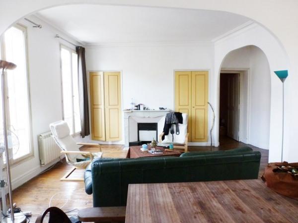 Avignon Intra-Muros: Appartement P4 de 110 m²