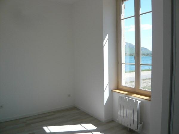 Rental apartment Porcieu amblagnieu 495€ CC - Picture 4