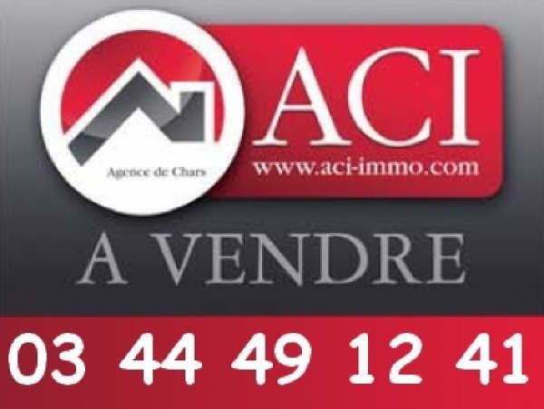 Sale site Chaumont en vexin 89000€ - Picture 1