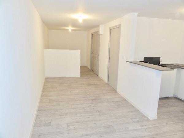 Très joli Appartement type 1 entièrement rénové à neuf