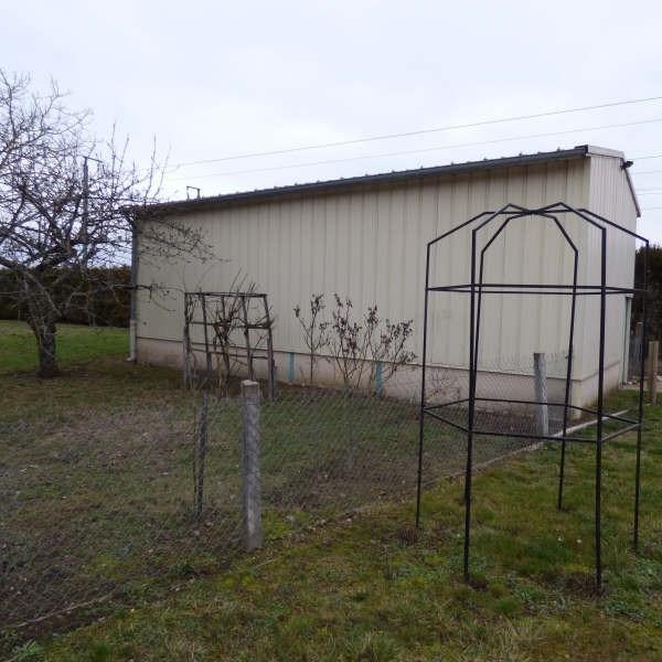 Vente terrain Avermes 58500€ - Photo 2