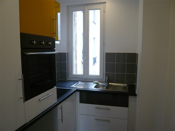 Location appartement Colombes 1100€ CC - Photo 1