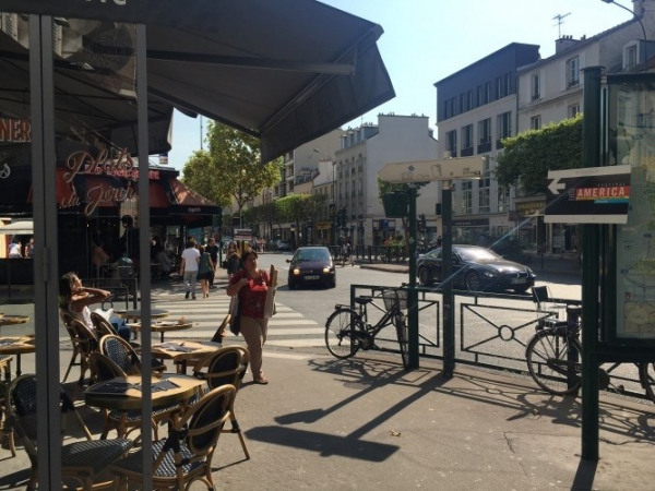 Location Boutique Vincennes 0