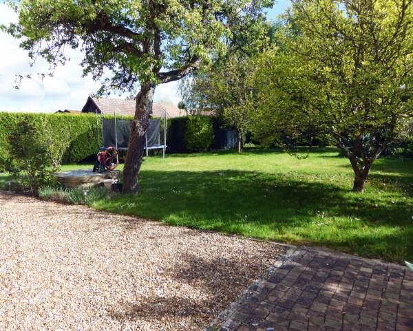 Vente maison / villa Le tremblay sur mauldre 380000€ - Photo 2