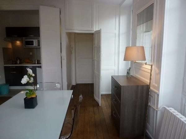 Rental apartment Fontainebleau 950€ CC - Picture 3