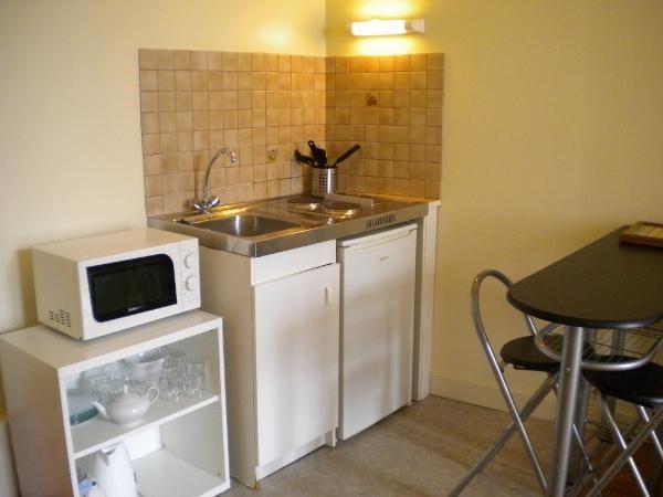 Rental apartment Fontainebleau 600€ CC - Picture 5