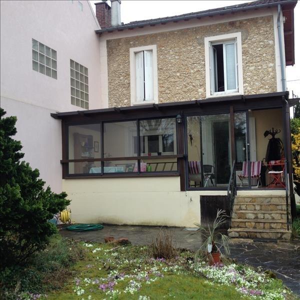 Rental house / villa Combs la ville 1330€ CC - Picture 1