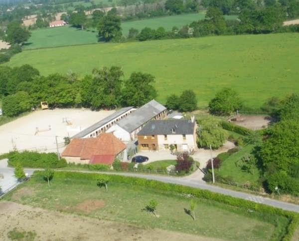 Sale house / villa Periers 418000€ - Picture 1