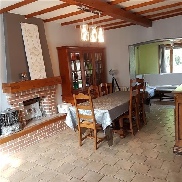 Vente maison / villa Sauchy cauchy 269000€ - Photo 3