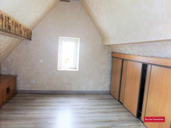 Sale house / villa Gundershoffen 141600€ - Picture 6
