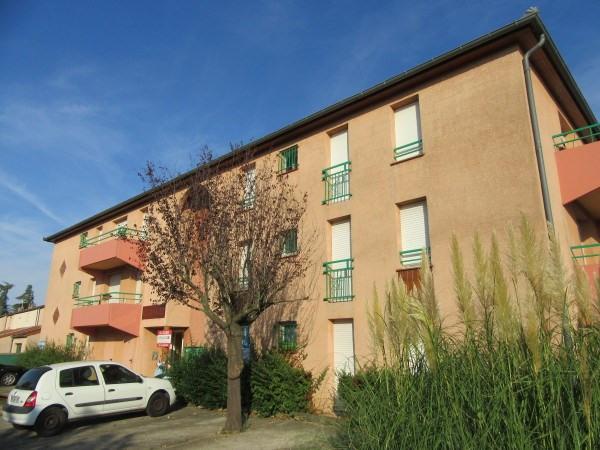 Rental apartment Villeneuve tolasane 494€ CC - Picture 5