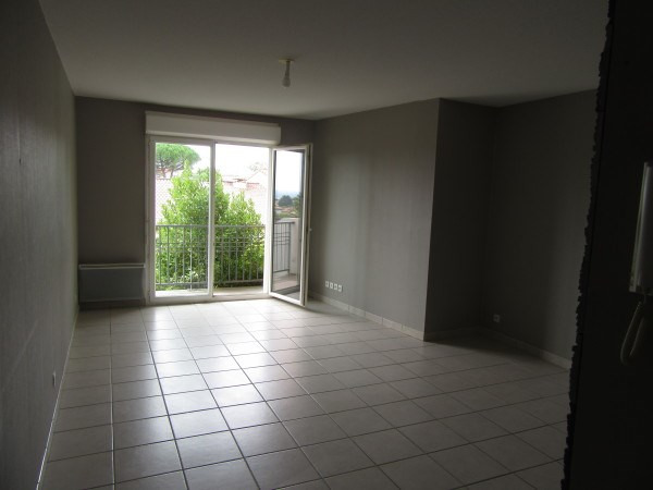 Location appartement Bouloc 497€ CC - Photo 1