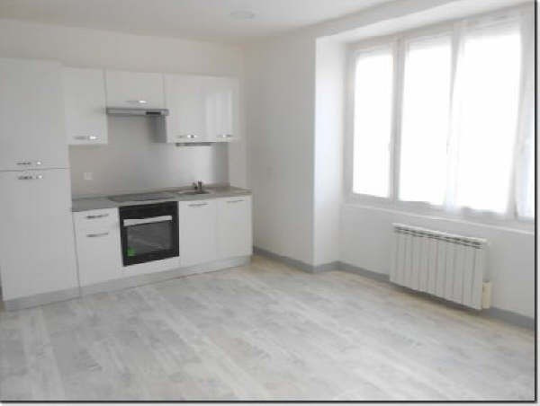 Rental house / villa Aulnay 550€ +CH - Picture 3
