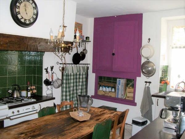 Sale house / villa St jean ligoure 115000€ - Picture 6