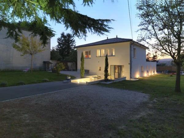 Verkoop  huis Vienne 539000€ - Foto 2