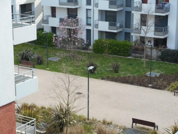 Location appartement Toulouse 696€ CC - Photo 1