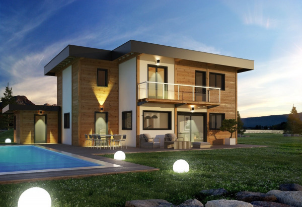 Votre future maison à Collonges sous Salève